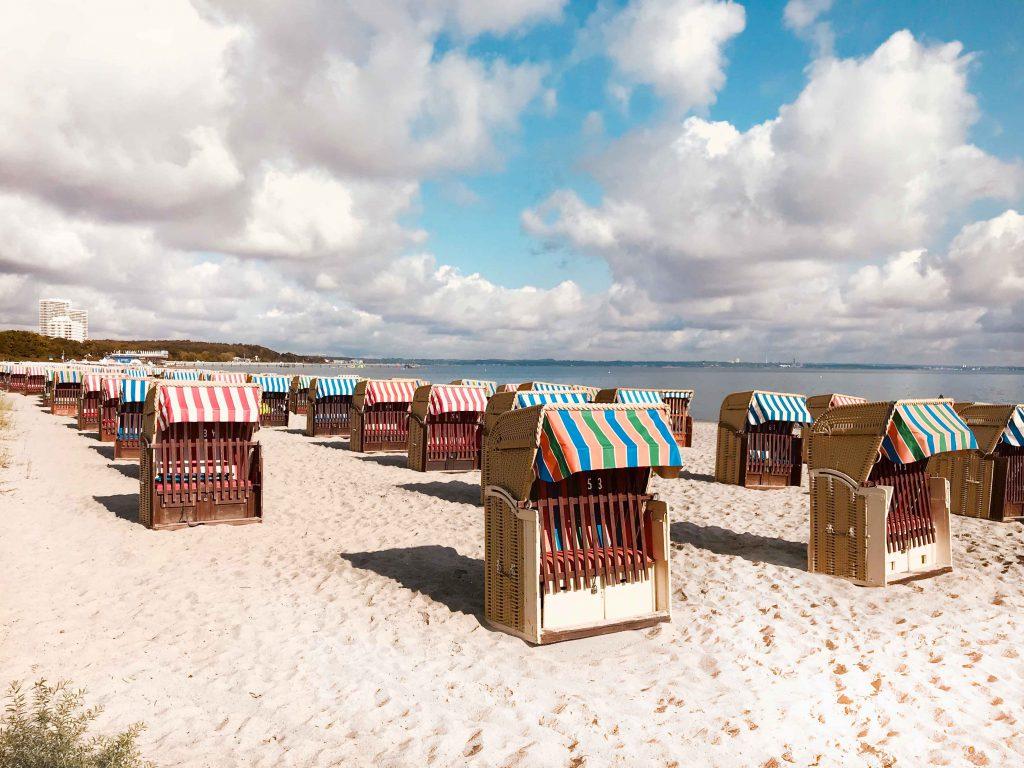 Wo Ist Der Timmendorfer Strand