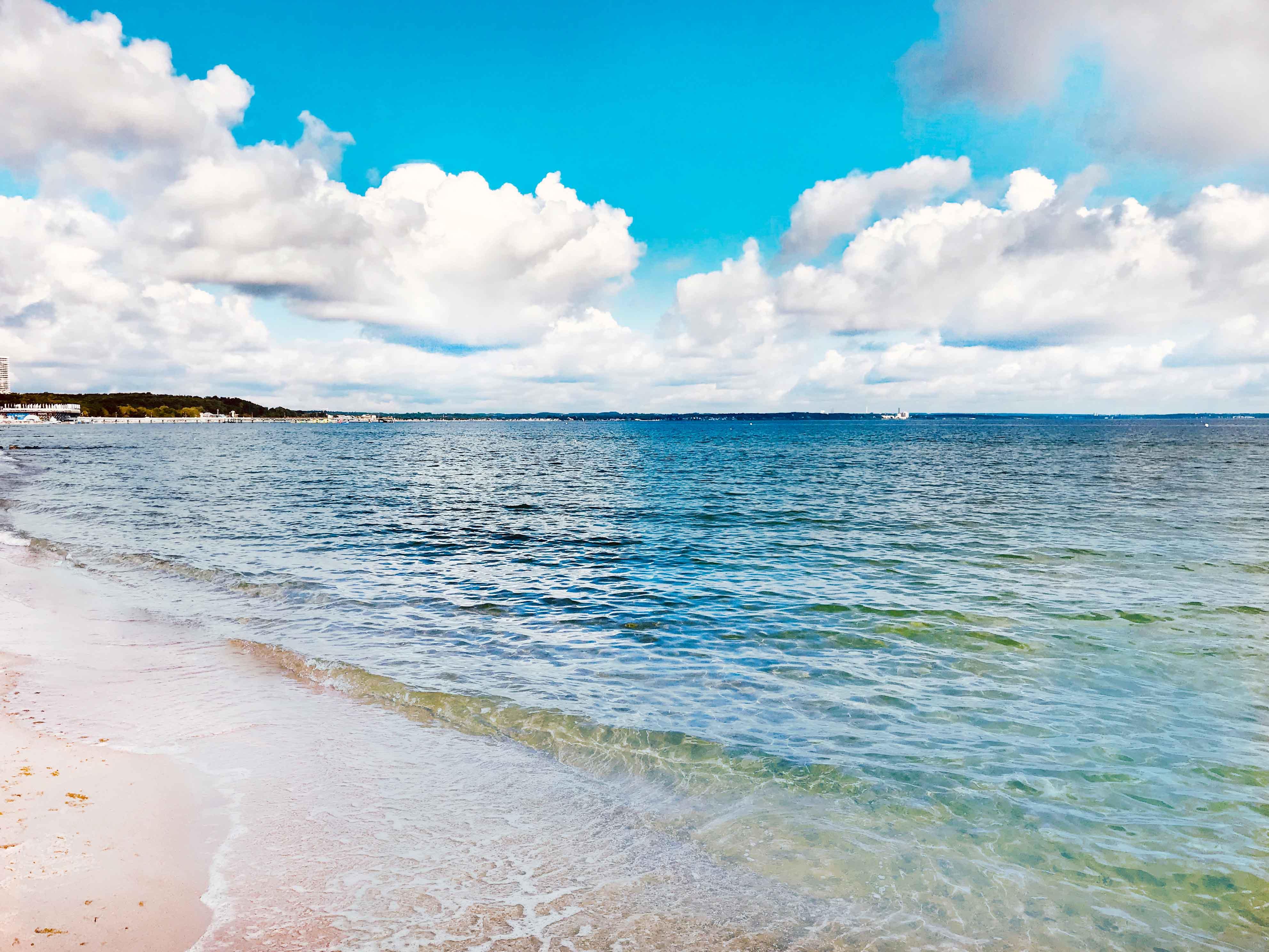 Timmendorfer Strand   der Strand Test mit Bewertungen und Erfahrungen