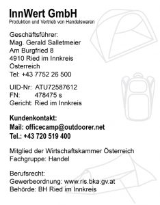 InnWert GmbH Outdoor Impressum 234x300 Datenschutzerklärung