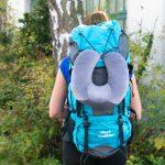 Work&Traveller + Nackenkissen