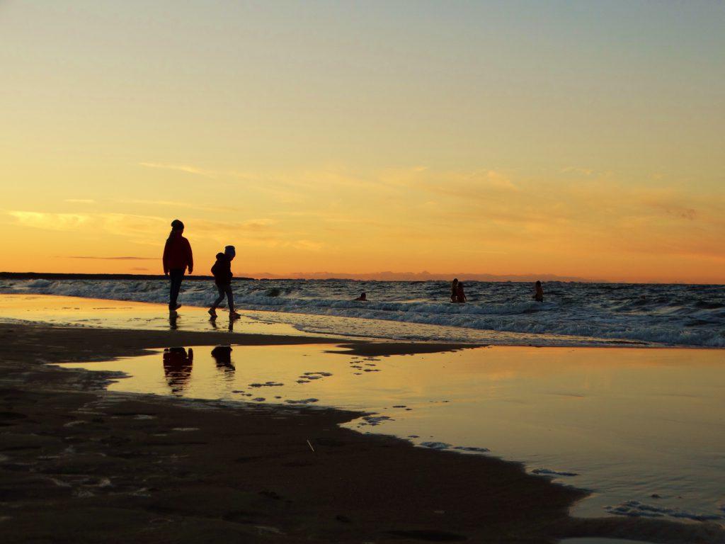 Die besten FKK Strände der Costa del Sol - Las Calas del Pino