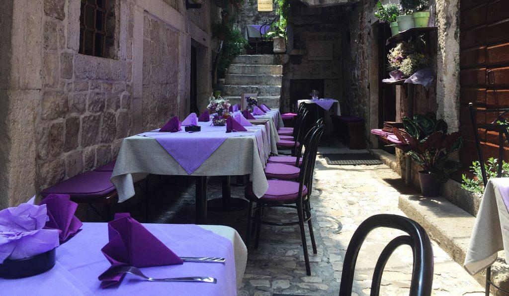 Strandurlaub-Tipps - Restaurant