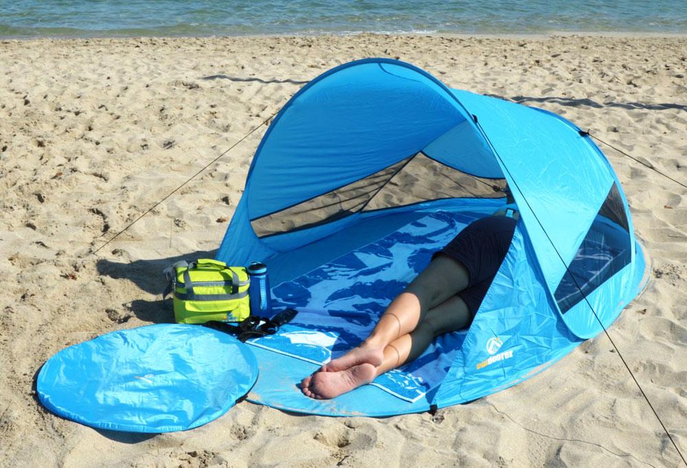 Urlaub günstig am Meer mit der richtigen Ausrüstung