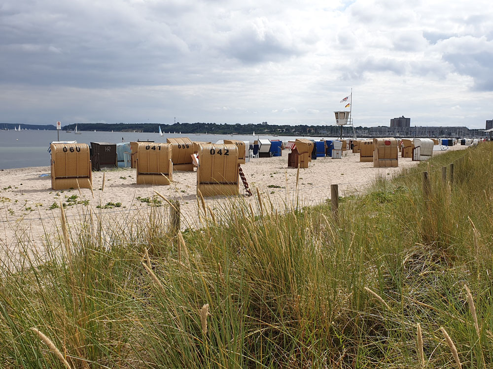 Der Strande Strand