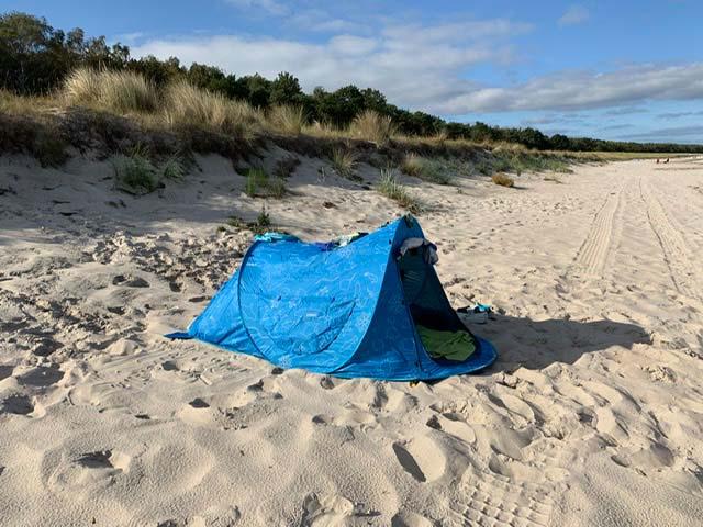 FKK Strand Thiessow - der Strand Test mit Bewertungen und